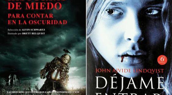 Cuatro Libros De Terror Para Disfrutar En Halloween El Comercio Libros De Terror Cuentos De Horror Peliculas De Terror