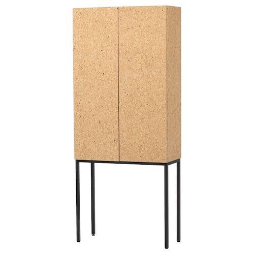 Ikea Sammanhang Rangement Etageres En Verre Flottantes Ikea Tablette En Verre