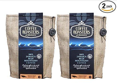 Coffee Roasters Of Jamaica 100 Jamaica Blue Mountain Coffee 12oz 2 Pack Click On The Image For Additio Blue Mountain Coffee Mountain Coffee Coffee Roasters