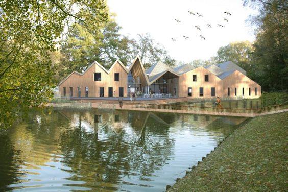 Heren5, dorpshuis Zwanenburg