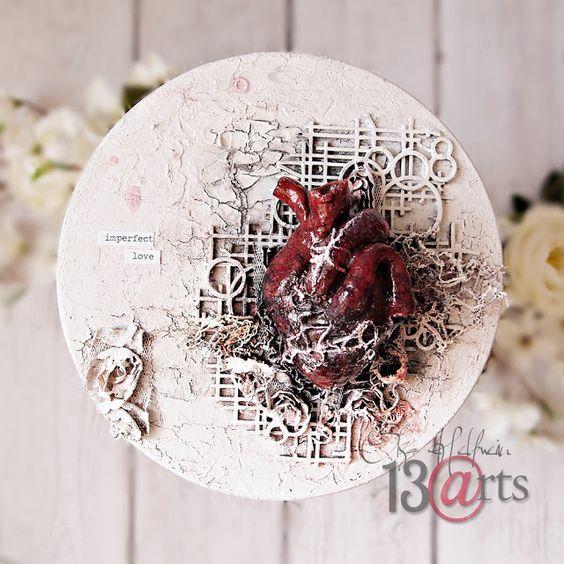сердце | Искусство и ремесла держать меня в здравом уме .....