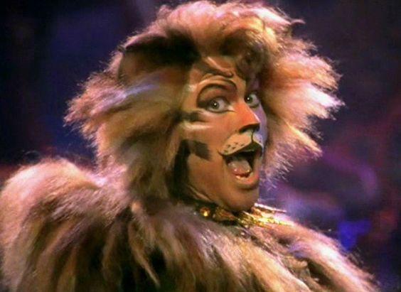 Cats: Rum Tum Tugger: