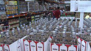 USPS eyes shipping booze to solve budget crisis
