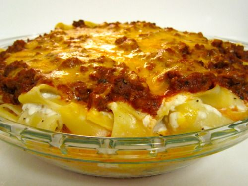 Sour Cream Noodle Bake!! | RECIPES / TO / TRY | Pinterest | The ...