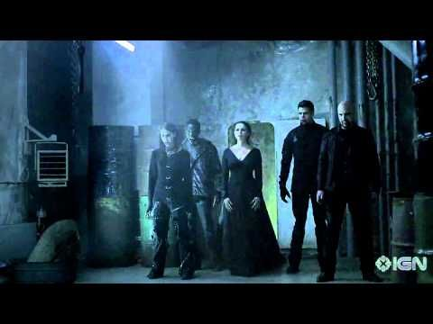 30 Days Of Night Dark Days 2010 Theatrical Trailer 6962 Movie