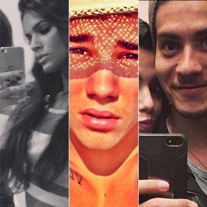 Bruna Marquezine, Justin Bieber e Arthur Aguiar têm manias muito estranhas. Saiba quais! http://r7.com/QApm #RobertoJustusMais