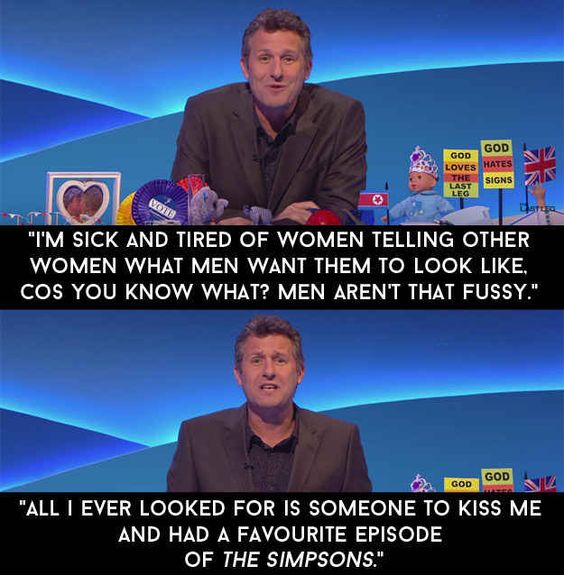 The best of Adam Hills rants on The Last Leg