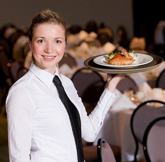 Basic Service Rules And Tips For Waiter And Waitress In Hotel Or Restaurant Waitress Waiter Good Health Tips