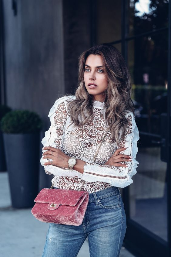 "Find inspirational content such as ""NYFW Essentials with VivaLuxury "" on ShopStyle and the latest couture and fashion designers while shopping for clothes, shoes, jewelry, wedding dresses and more!"