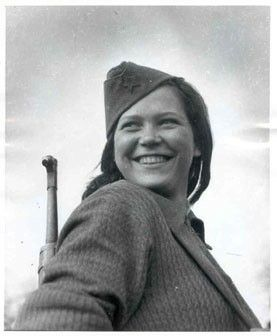 The Women of the 1077th Anti-Aircraft Regiment
