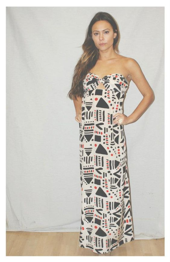 Boulee Designs  Zoe strapless dress  $363  *call 312.640.0878 to purchase