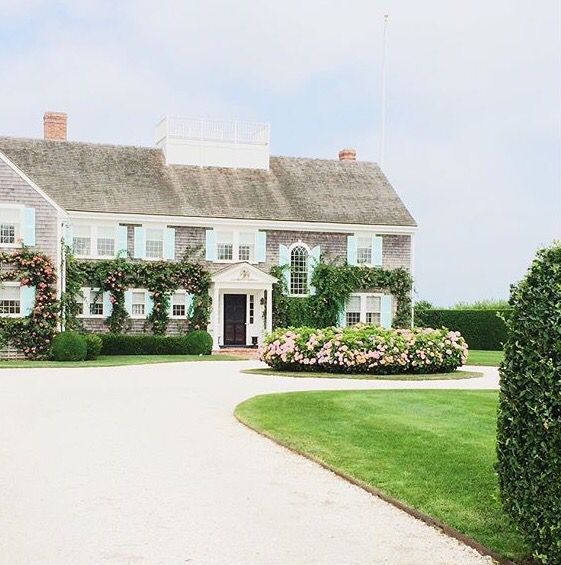 Pinterest the world s catalog of ideas for Nantucket shingle style