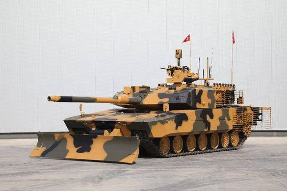 K2 Black Panther Vs Altay Tank Waff World Armed Forces Forum In 2020 Battle Tank Tanks Military Army Tanks