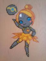 Orianna (League of Legends) by Chaaarlie97