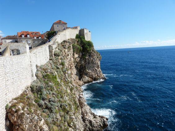 Kroatien 2013 - Gemeinsam unterwegs mit dem Reisebüro Scholz