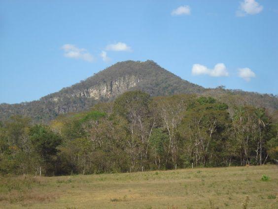 Brasil • State of Mato Grosso Vila Bela da Santíssima Trindade