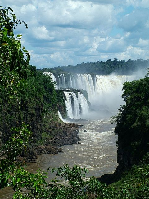 Enjoy a private tour of Iguazu Falls on this 3-day program from Buenos Aires. Explore the city in the afternoon and enjoy some local food at dinner. Visit Iguazu Falls National Park, and marvel at the views from both the Argentine and Brazilian sides.