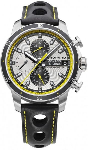 #Chopard #GrandPrixdeMonaco #Historique #PowerControl 44.5mm Titanium 168569-3001 at less price at #luxurysouq in #Dubai, UAE. For more info, click this link: http://luxurysouq.com/index.php?_route_=Chopard-Grand-Prix-de-Monaco-Historique-Power-Control-Titanium-168569-3001