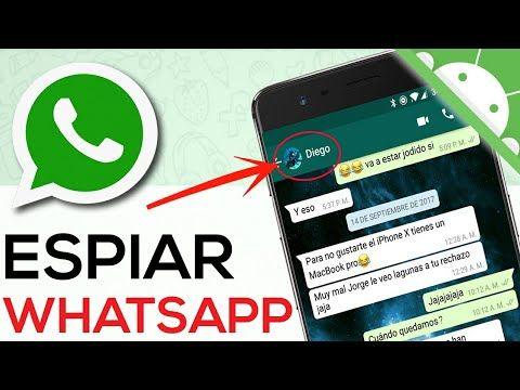whatsapp espiar conversaciones desde pc