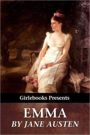 Emmas reality in the novel emma by jane austen