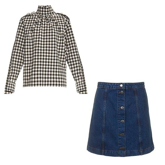 13 coole Outfit-Alternativen zum Dirndl