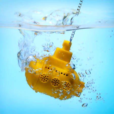 Infusor Yellow Submarine