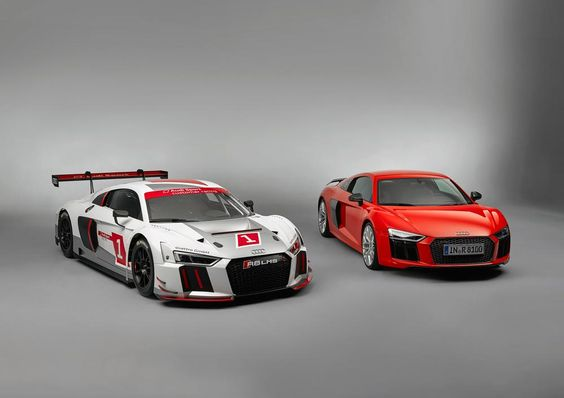 Privateer racing teams can now buy the proven Audi R8 LMS GT3 racing car for £261k http://www.evo.co.uk/audi/r8-v10/16664/audi-s-r8-lms-gt3-racing-car-now-on-sale …