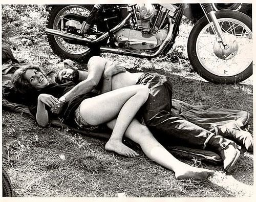 Nude Biker Mamas Pictures 78