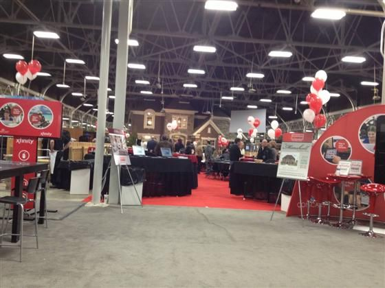 Get a sneak peak of the 2014 Indianapolis Home Show from Agents at Coldwell Banker Kaiser who attended the Fischer Homes Realtor VIP Event.