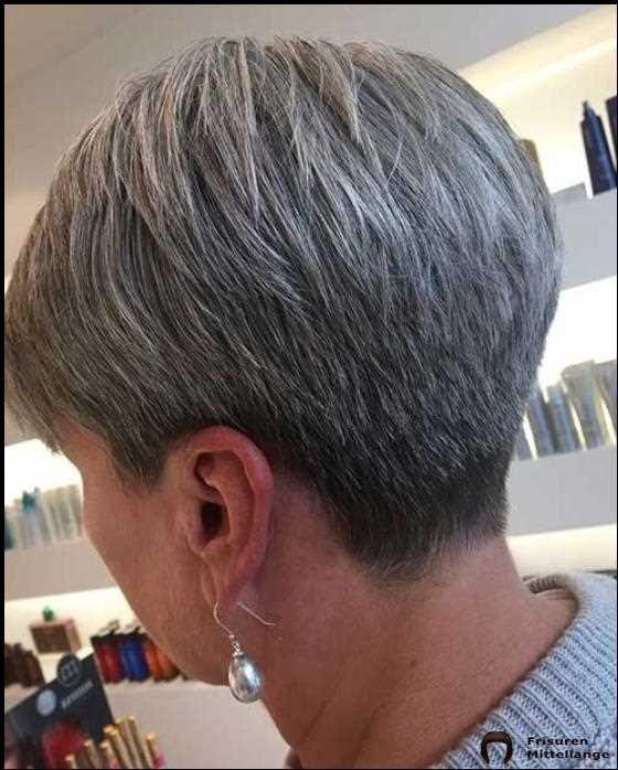 2019 Kurze Haarschnitte Fur Altere Frauen Haarschnitt Kurz Kurz Geschnittene Frisuren Kurzhaarschnitte