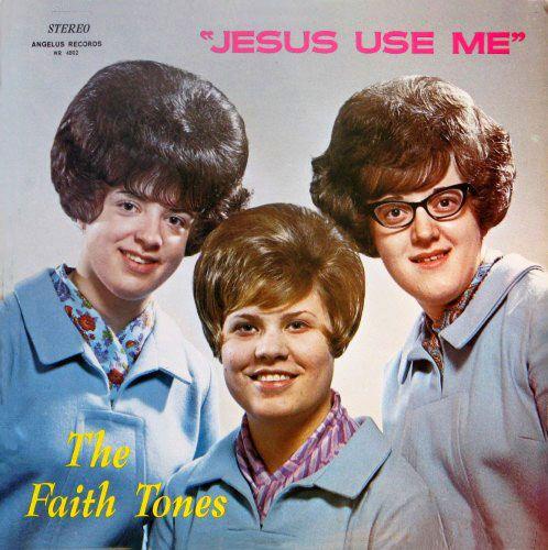 The Faith Tones.