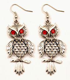 Fashion owl