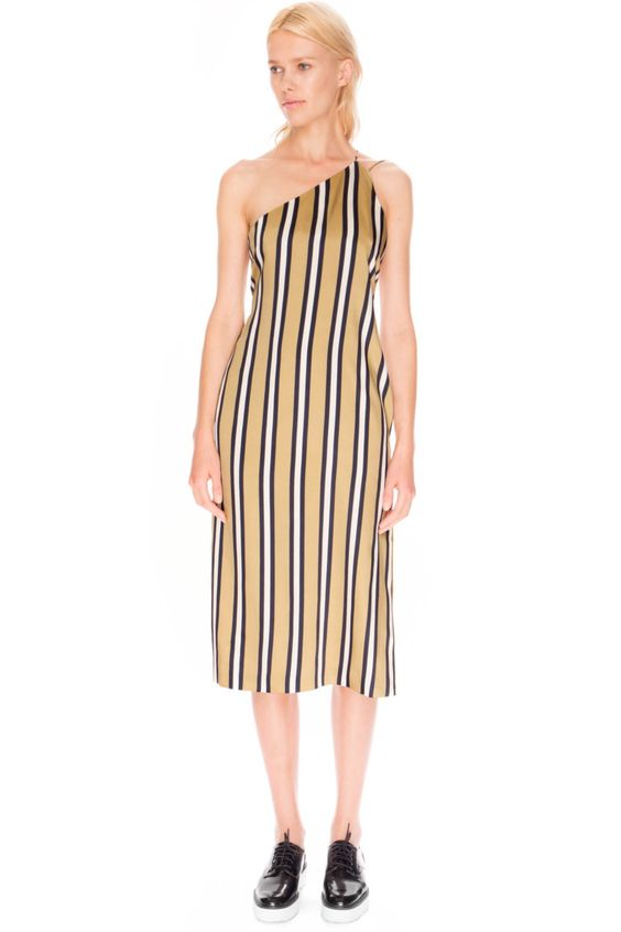 FINDERS KEEPERS MORE TIME DRESS - BNKR