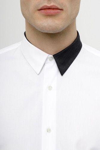 Slim-fit, Dual colour.