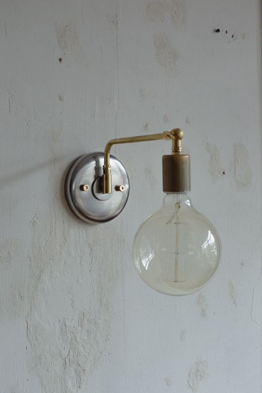 Point No 39 Bracket Lamp Obl041 玄関 ブラケットライト 壁面照明 ペンダント照明