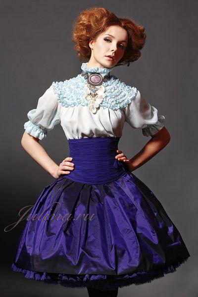 Fashion :: Exlusive corsets Julina