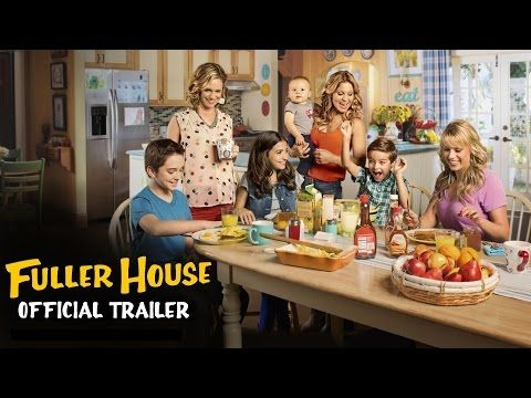 "ANDPOP | HAVE MERCY! The First Trailer Of ""Fuller House"" Has Graced The Internet"