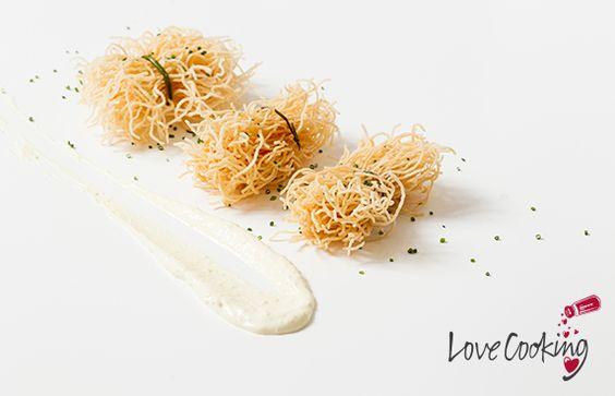 Blog Love Cooking Neff MENÚ NAVIDEÑO PARA LOS MÁS INNOVADORES - Blog Love Cooking Neff