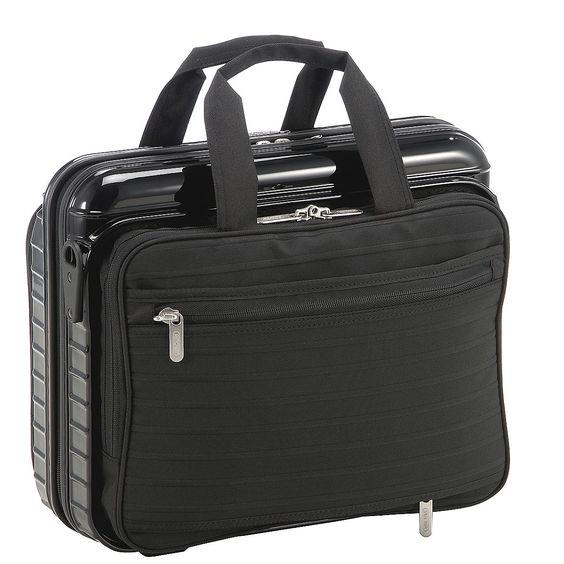 Rimowa Salsa Deluxe Hybrid Aktenkoffer mit Notebookfach 38 cm - koffer-direkt.de
