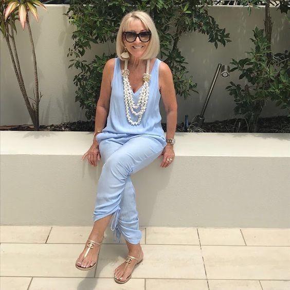 50 Moda e beleza: 15 Looks fresquinhos para o verão 2019
