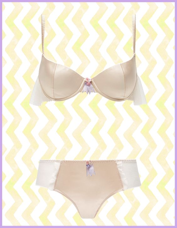 Betty #NewCollection #Underwear