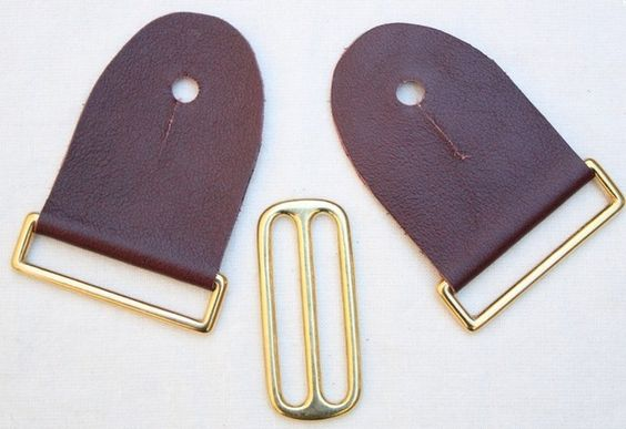 Source Cowhide custom made leather guitar strap ends(ZY-1719) on m.alibaba.com