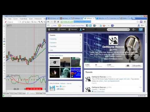 Forex news radio