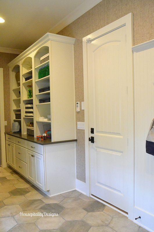 HGTV 2016 Smart Home - Butler's Pantry - Housepitality Designs