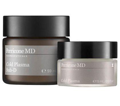 Perricone MD Cold Plasma Sub-D Neck & Bonus .5oz. Cold Plasma