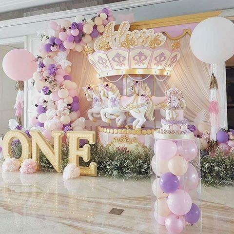 Las mejores ideas para decorar un baby shower 2019 - 2020