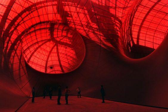 Monumenta / Anish Kapoor   AA13 – blog – Inspiration – Design – Architecture – Photographie – Art