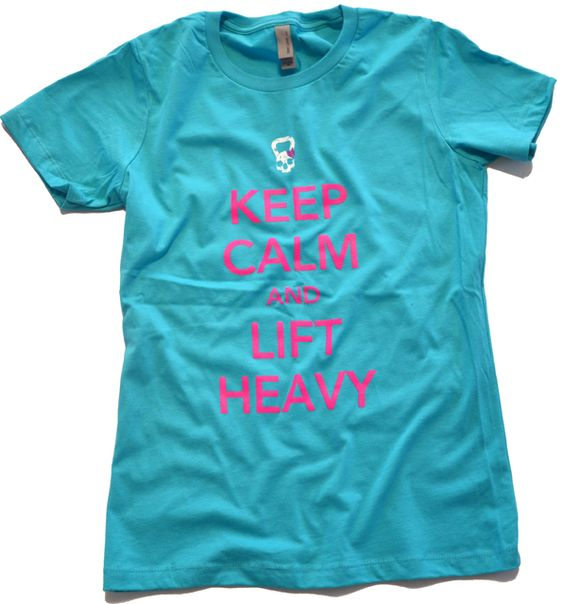 wod addiction crossfit apparel and gear womens keep calm