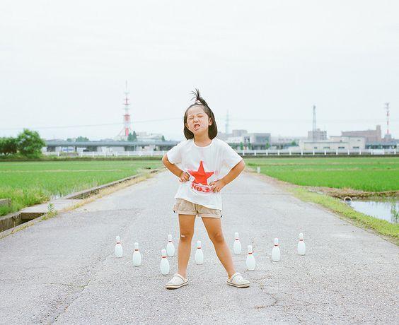 "Photogenic★Headpin ""Bring it on!!!!!!!!!!"" by Toyokazu, via Flickr"