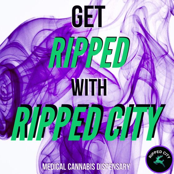 Reminder: Ripped City opens tomorrow at 10 am! Join us for our Grand Opening at 2058 NW Burnside Road, Gresham, Oregon 97030. Take advantage of our awesome deals and check out our superior selection of potent Cannabis. Get RIPPED with RIPPED CITY!